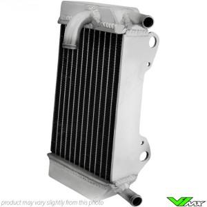 Tecnium Radiator Left - KTM 125SX 150SX 250SX 250SX-F 350SX-F Husqvarna FC250 FC350 TC125 TC250