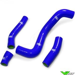 Samco Sport Radiator Hose Blue - KTM 250SX-F 350SX-F Husqvarna FC250 FC350