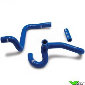 Samco Sport Radiateurslangen Blauw - Suzuki RMZ450