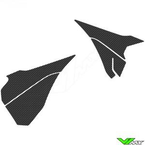 Blackbird Luchtfilterbak Stickers - KTM 125SX 150SX 250SX 250SX-F 350SX-F 450SX-F