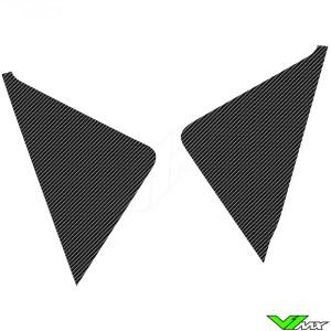 Blackbird Luchtfilterbak Stickers - Suzuki RMZ450
