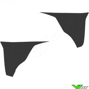Blackbird Airbox Graphics - Yamaha YZF250 YZF450