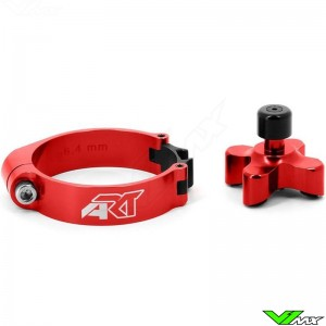 ART Holeshot Device Red - Kawasaki Suzuki Honda
