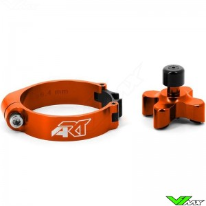 ART Holeshot Device Orange - KTM Husqvarna Husaberg Sherco