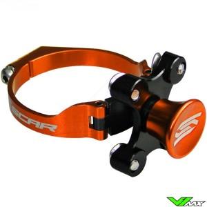 Scar Holeshot Device Orange - KTM Husqvarna Husaberg Sherco
