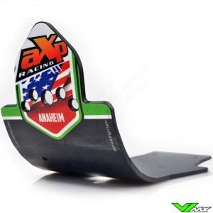 Axp MX Anaheim Skidplate - Kawasaki KXF450