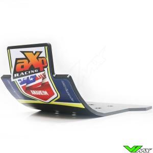 Axp MX Anaheim Skidplate - Yamaha YZF250 YZF450