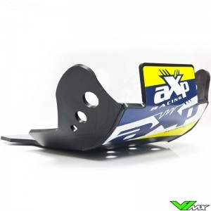 Axp GP Skidplate - Husqvarna TC125
