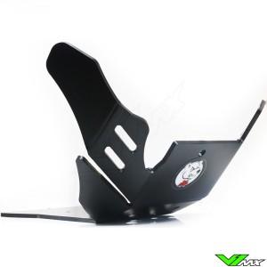 Axp Enduro Skidplate - KTM 125XC-W 150XC-W Husqvarna TX125