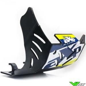 Axp Enduro Skidplate - Husqvarna FE450 FE501