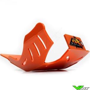 Axp Enduro Skidplate - KTM 250EXC 300EXC
