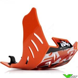 Axp Enduro Skidplate - KTM 450EXC 500EXC