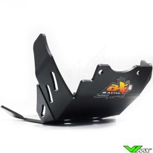 Axp Enduro Skidplate - Sherco 125SE