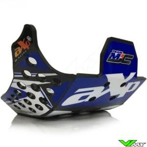 Axp GP Skidplate - Yamaha YZ125