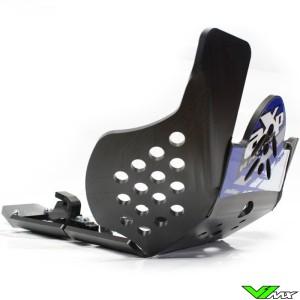 Axp Enduro Xtrem PHD Skidplate - Yamaha YZF450 YZF250X YZF450X