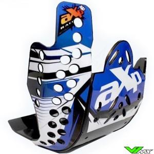 Axp Enduro Skidplate - Yamaha WR250F