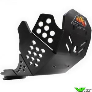 Axp Enduro Xtrem PHD Skidplate - Honda CRF250R CRF450R CRF450RX
