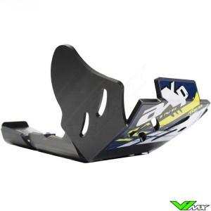 Axp Enduro Xtrem PHD Skidplate - Husqvarna FE250 FE350