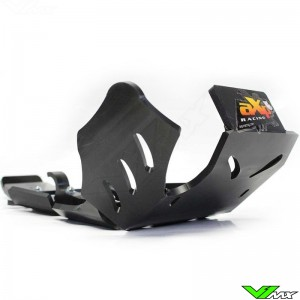 Axp Enduro Xtrem PHD Skidplate - Husqvarna TE250 TE250I TE300 TE300I