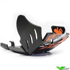 Axp Enduro Xtrem PHD Skidplate - KTM 250EXC-F 350EXC-F