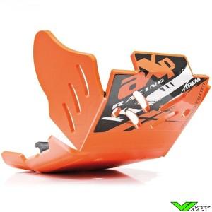 Axp Enduro Xtrem PHD Skidplate - KTM 450EXC 500EXC