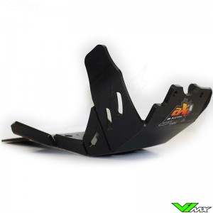 Axp Enduro Xtrem PHD Skidplate - Sherco 125SE