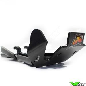 Axp Enduro Xtrem PHD Skidplate - Sherco 250SE 300SE