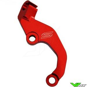 Scar Koppelingskabelgeleiders Rood - Honda CRF450R
