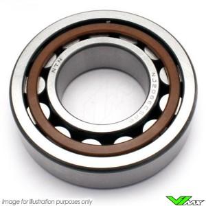 ProX Crankshaft Bearing 23.NJ205 25x52x15 - KTM 85SX 125SX 125EXC Husqvarna TC85
