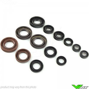 Centauro Oil seal set complete - KTM 620SX