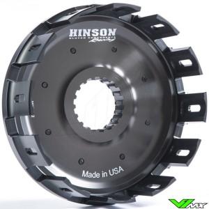 Hinson Aluminium Billetproof Clutch Basket - Honda CRF250R