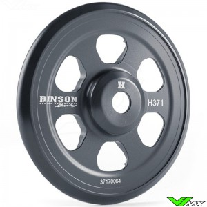 Hinson Clutch Pressure Plate - KTM Husqvarna