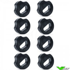 ProX Koppeling Demping Rubbers - Yamaha YZF450 WR450F