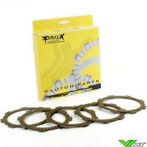 ProX Frictie Koppelingsplaten - Honda CR80 CR85