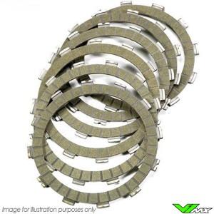 Newfren Friction Clutch Plates - KTM 400EXC 450EXC 530EXC Husaberg FE390 FE450 FE570 FX450