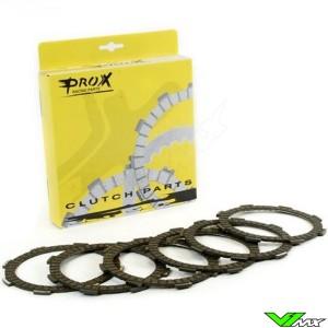 ProX Friction Clutch Plates - Kawasaki KX80 KX85 KX100