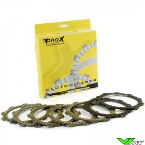ProX Friction Clutch Plates - Yamaha YZ85