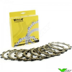 ProX Friction Clutch Plates - Yamaha YZ125