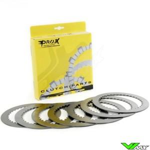 ProX Clutch Plates - Suzuki RMZ450 RMX450Z