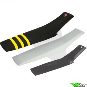 Blackbird Works Complete Seat - Husqvarna FC250 FC350 FC450 FE250 FE450 FE501 TC125 TC250 TE250 TE300 TX125