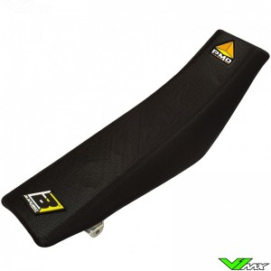 Blackbird Seatcover Black - TM