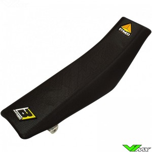 Blackbird Seatcover Black - TM MX125 MX144 MX250 MX300