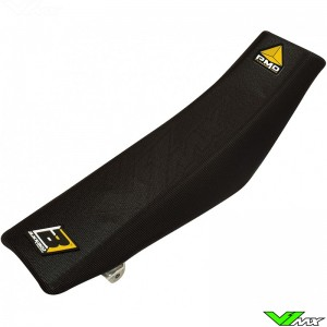 Blackbird Seatcover Black - Yamaha YZF450