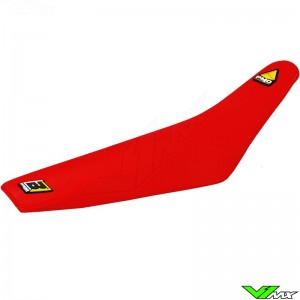 Blackbird Seatcover Red - Honda CR125 CR250