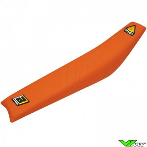 Blackbird Seatcover Orange - KTM 85SX