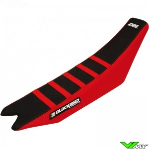 Blackbird Seatcover Black/Red - Beta