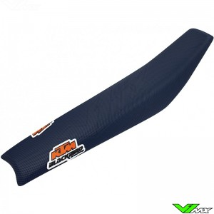Blackbird Seatcover Blue - KTM 85SX