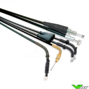 Tecnium Gaskabel (Alleen Push Kabel) - Honda XR200R XR250R XR600R