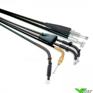 Tecnium Clutch Cable - Kawasaki KLR650Tengai