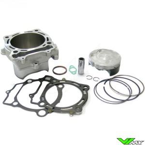 Athena Big Bore Cilinder en Zuiger Kit 490cc - Suzuki RMZ450
